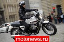 Moto Guzzi V7 Classic 2008